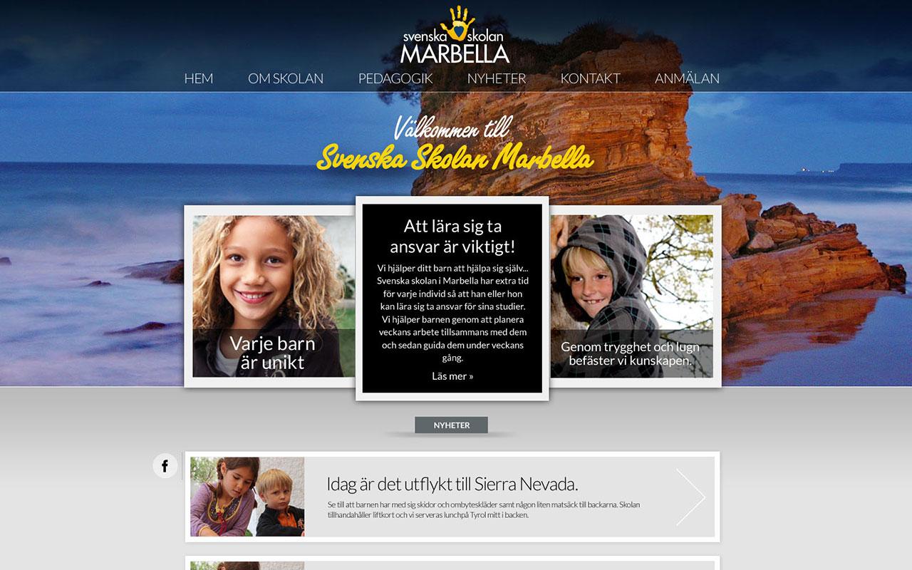 svenska skolan marbella